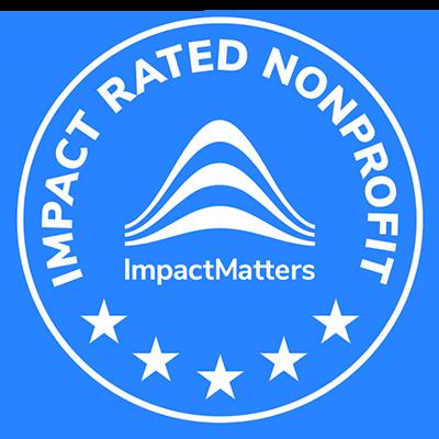 Impact Rated Nonprofit
