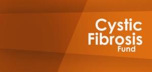 Cystic Fibrosis Fund logo