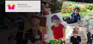Pediatric Assistance Fund banner