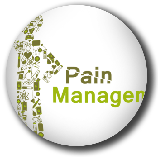 Real World Health Care Pain Management Series