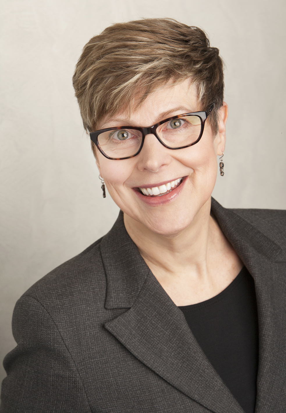 Judith Paice PhD, RN