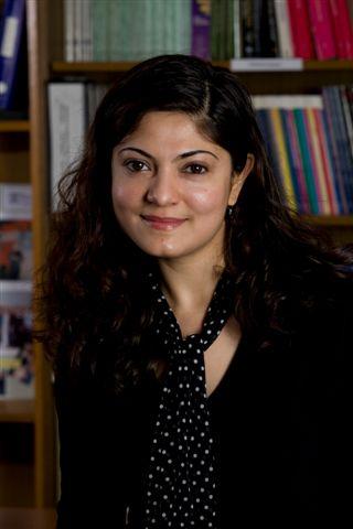 Salimah H. Meghani, PhD, MBE, RN, FAAN