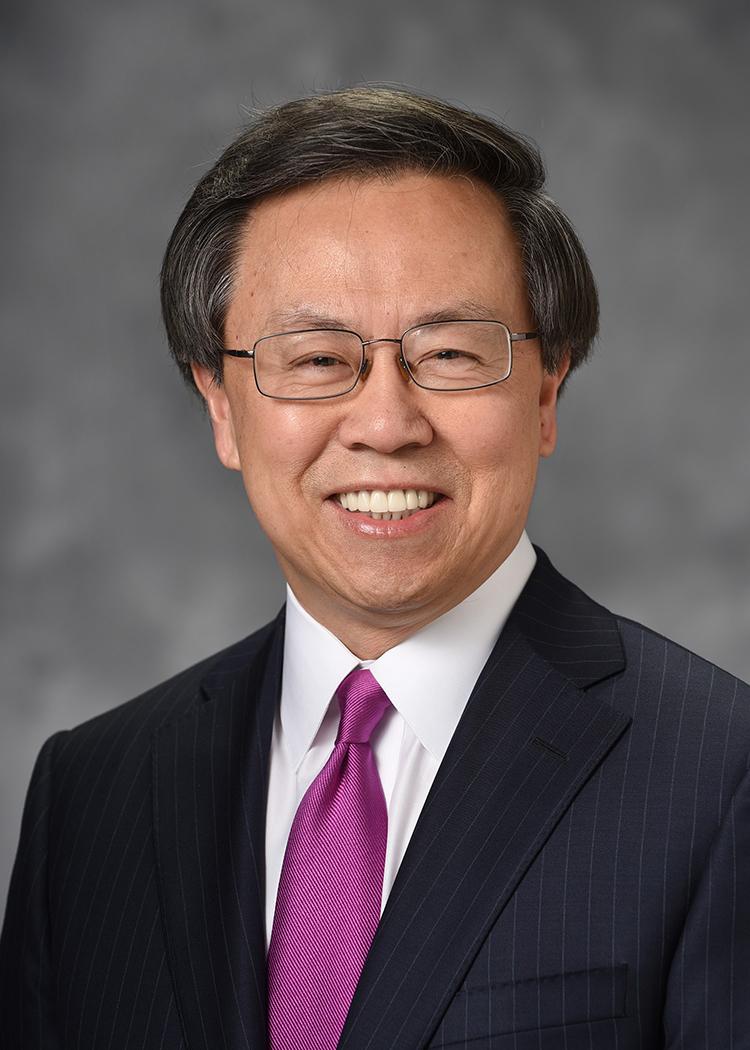 Henry Lim, MD