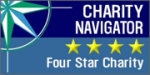 Charity Navigation logo