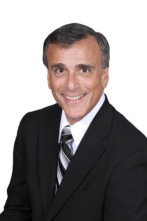 Paul Gionfriddo
