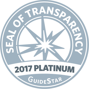 GuideStar Seal of Transparency