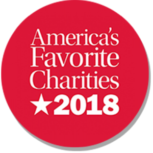 HealthWell Foundation America's Favorite Charities 2018