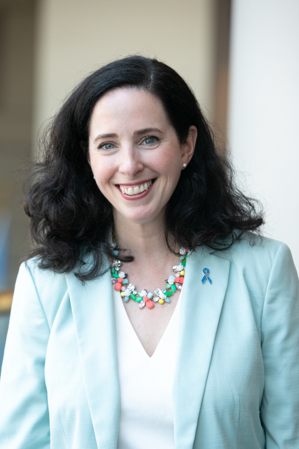 Louise Vetter, CEO