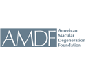 American Macular Degeneration Foundation logo