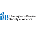 Huntingtons Disease Society of America logo