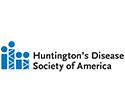 Huntingtons Disease Society of America logo