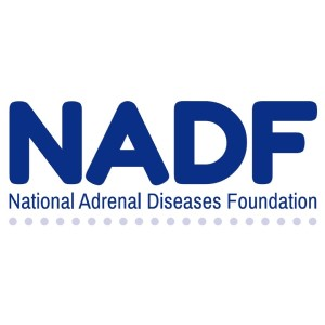 National Adrenal Disease Foundation logo