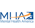 Mental Health America logo