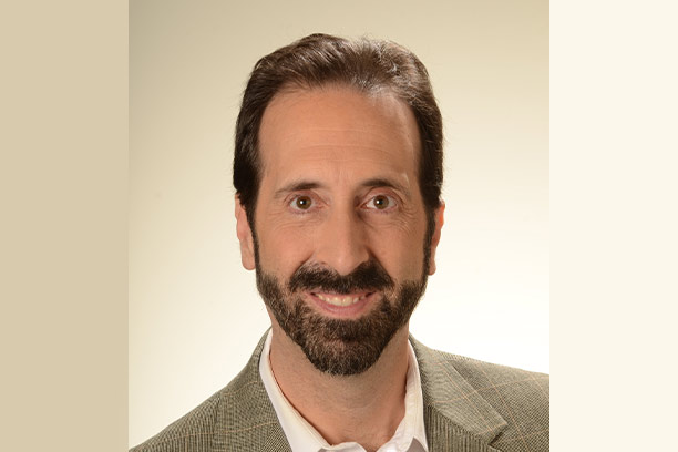 Portrait of Alan Klein