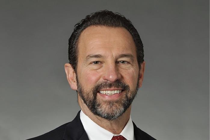 Photo of Robert D. Clark