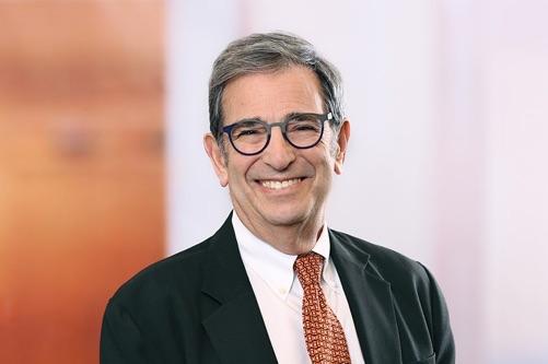 Photo of Stephen Weiner