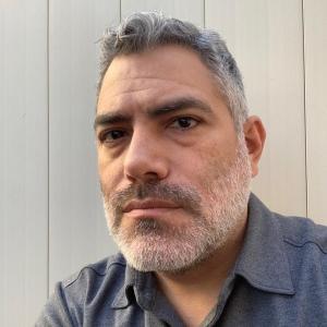 Oriol Gutierrez Jr.