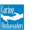 Caring Ambassadors logo