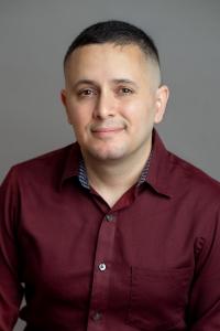 Rob Hidalgo