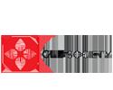 CLL Society logo
