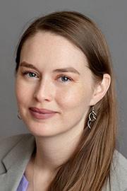 Chelsea Lingrel portrait