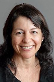 Lorrin Rosen portrait