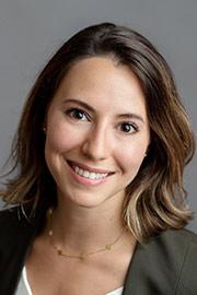 Sarina Robbins portrait