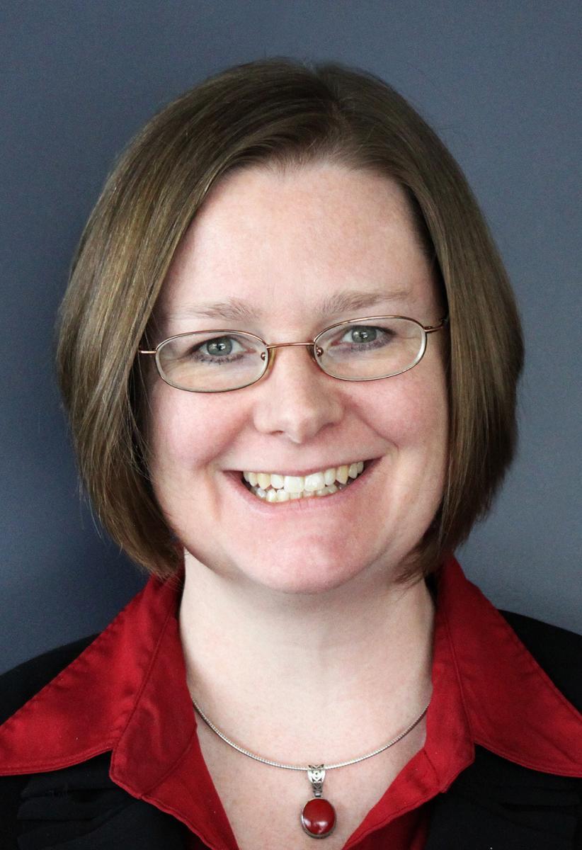 Diane Bovenkamp, Ph.D.
