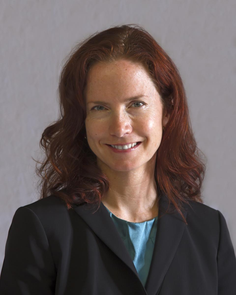 Emily Burke, Ph.D.