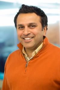 Asif Khan, CEO, Caremerge
