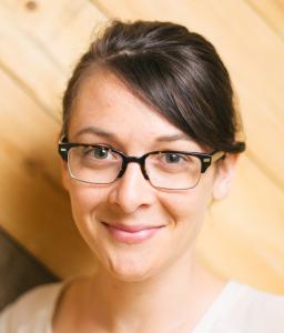 Carey Anne Nadeau