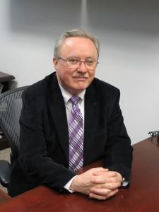 Dr. Creighton Phelps