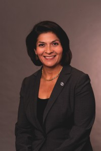 Maria Carrillo, Alzheimer's Association