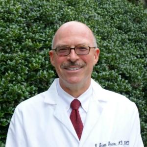 Dr. R. Scott Turner, Georgetown University