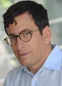 Edward Garon, MD, UCLA Health