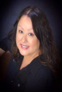 Katie Brown, LUNGevity Foundation