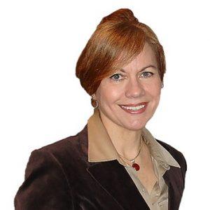 Johanna Seddon