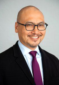 Hearn Jay Cho